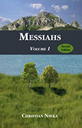 Messiahs Volume 1 2nd ed book cover